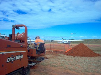 Perth Directional Drilling Contractors